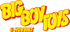 Big Boy Toys logo